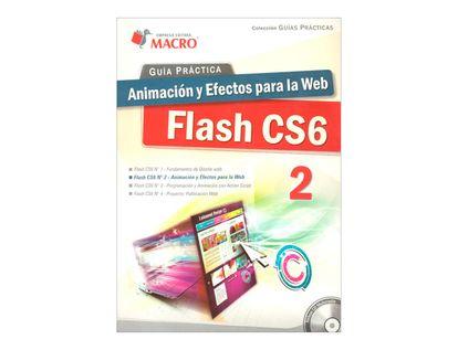 animacion-y-efectos-para-la-web-flash-cs6-ii-1-9786123040871