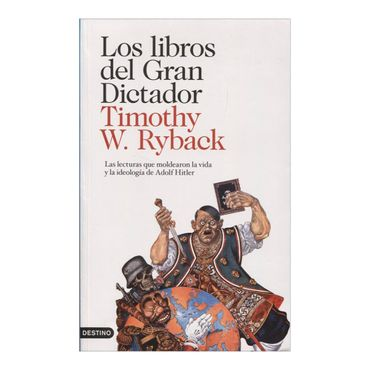 los-libros-del-gran-dictador-2-9788423342235