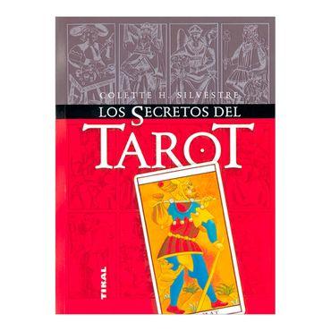 los-secretos-del-tarot-2-9788430549887