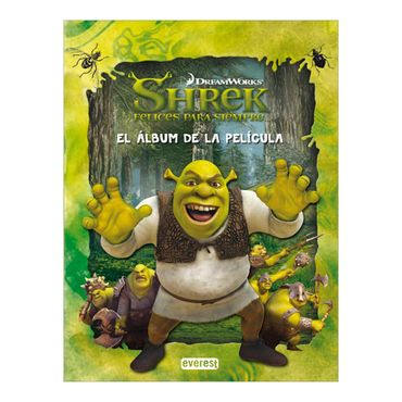 shrek-felices-para-siempre-el-album-de-la-pelicula-2-9788444165028