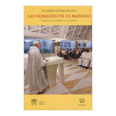 las-homilias-de-la-manana-vol-6-las-palabras-del-papa-francisco-4-9788415980452