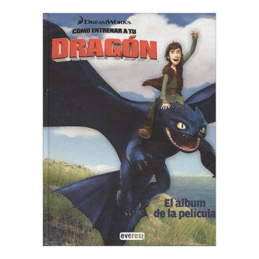 como-entrenar-a-tu-dragon-el-album-de-la-pelicula-2-9788444164977