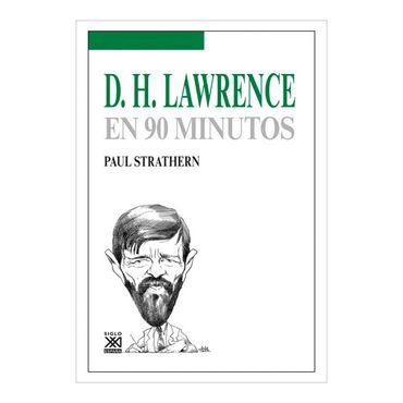 d-h-lawrence-en-90-minutos-2-9788432318238