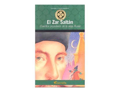 el-zar-saltan-cuentos-populares-de-la-vieja-rusia-3-9788439216551