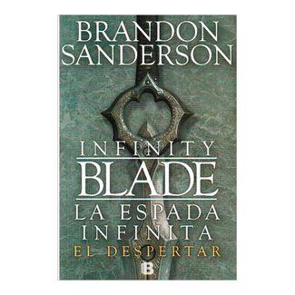 infinity-blade-la-espada-infinita-el-despertar-6-9788466653619