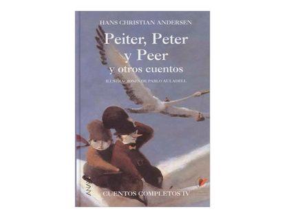 peiter-peter-y-peer-y-otros-cuentos-6-9788466740128