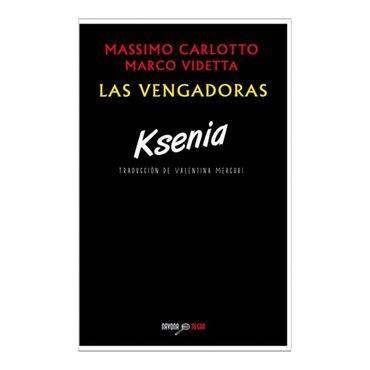 las-vengadoras-ksenia-4-9788416259069