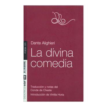 la-divina-comedia-3-9788441425149