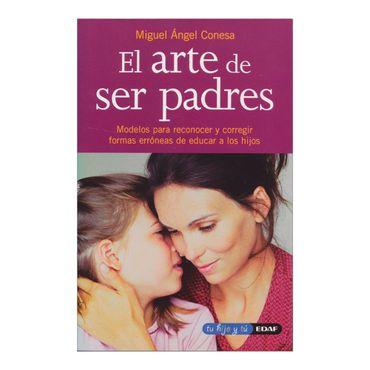el-arte-de-ser-padres-3-9788441402348