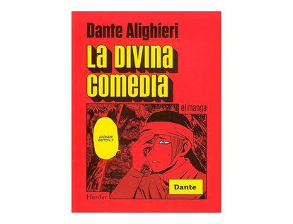 la-divina-comedia-el-manga-2-9788425428593