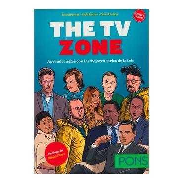 the-tv-zone-4-9788415640431