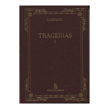 tragedias-i-2-9788447346295