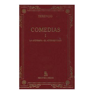 comedias-i-2-9788447364343