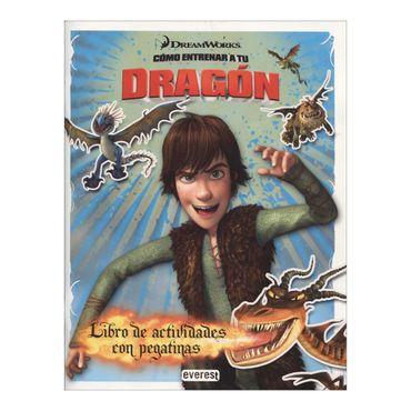 como-entrenar-a-tu-dragon-2-9788444164991