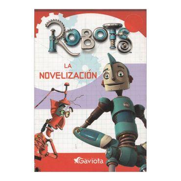 robots-la-novelizacion-3-9788439204107