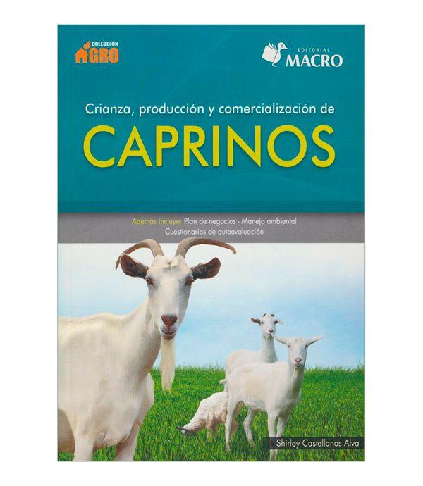 CRIANZA  PRODUCCION Y COMERC DE CAPRINOS