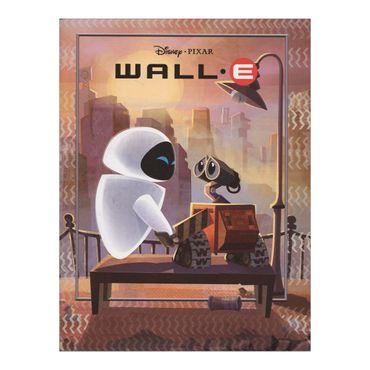 wall-e-1-9786074440829