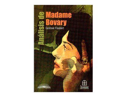 analisis-de-madame-bovary-de-gustave-flaubert-2-9789583012266