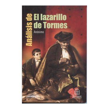 analisis-de-el-lazarillo-de-tormes-anonimo-2-9789583012037