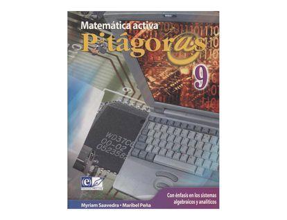 matematica-activa-pitagoras-9-2-9789583370779
