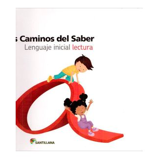 los-caminos-del-saber-lenguaje-inicial-1-9789582425784