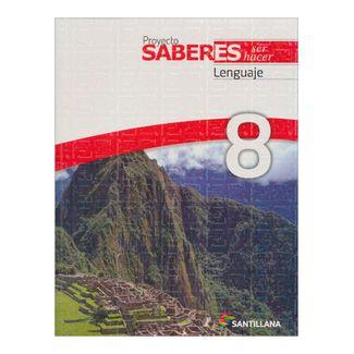 lenguaje-8-proyecto-saber-4-9789582431129