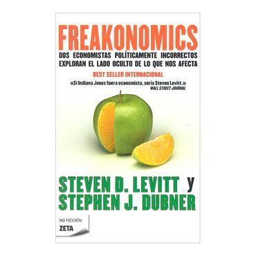 freakonomics-2-9788496581814