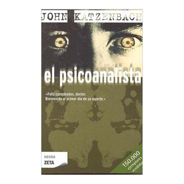 el-psicoanalista-3-9788498721805