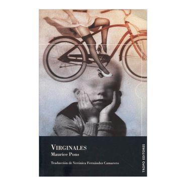 virginales-2-9788496911338