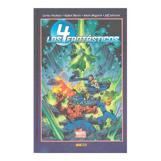 los-cuatro-fantasticos-book-3-2-9788496874169
