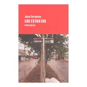 los-estratos-2-9788492865727