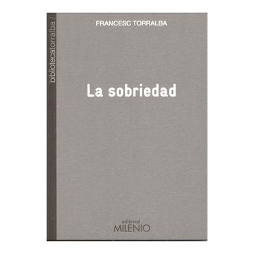 la-sobriedad-2-9788497435048