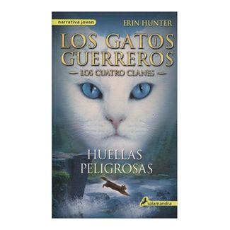 los-gatos-guerreros-huellas-peligrosas-3-9788498385458