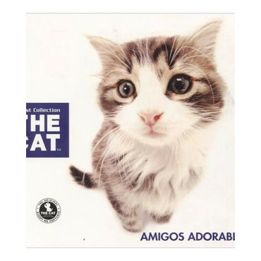 the-cat-artlist-collection-amigos-adorables-2-9788492736577