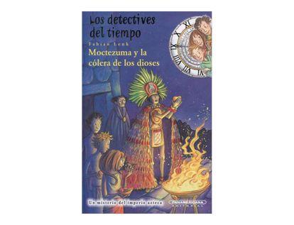 los-detectives-del-tiempo-moctezuma-y-la-colera-de-los-dioses-1-9789583048098