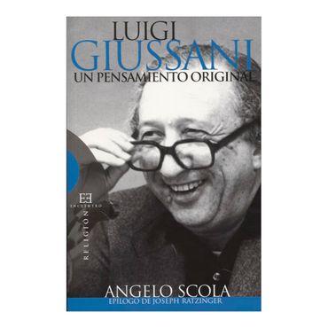luigi-giussani-un-pensamiento-original-9788474907773