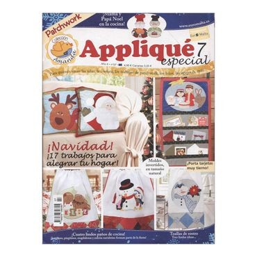 revista-applique-7-especial-ano-ii-n-7-9-9788576358305