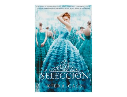 la-seleccion-2-9788499186078