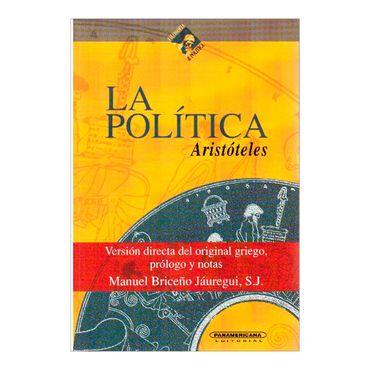 la-politica-2-9789583005985