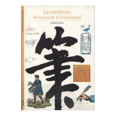la-escritura-memoria-de-la-humanidad-2-9788480769945