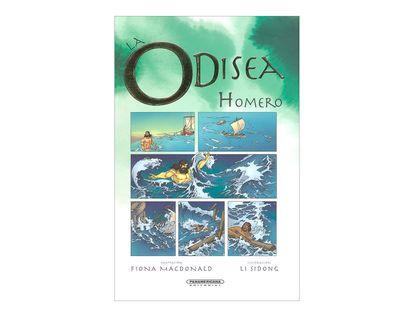 la-odisea-3-9789583043888