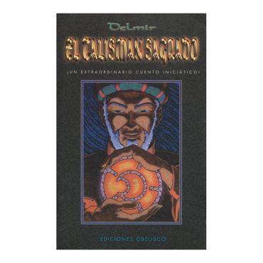 el-talisman-sagrado-2-9788477207214