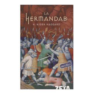 la-hermandad-2-9788496581746