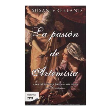 la-pasion-de-artemisa-3-9788498724509