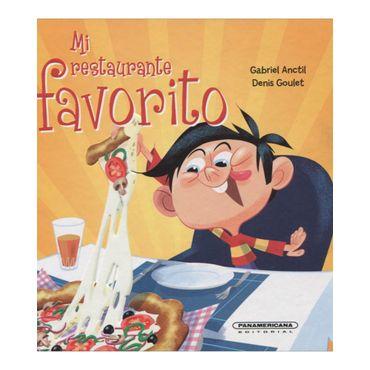 libros infantiles panamericana