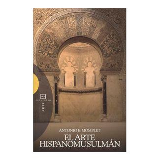 el-arte-hispanomusulman-9788474908992