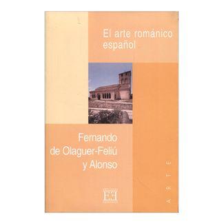 el-arte-romanico-espanol-9788474906837