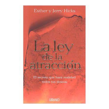la-ley-de-la-atraccion-2-9788479536619