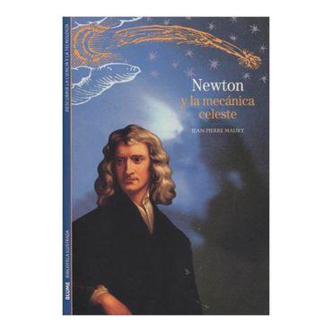 newton-y-la-mecanica-celeste-2-9788480769938
