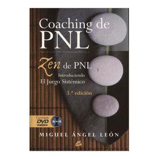 coaching-de-pnl-zen-de-pnl-3a-edicion-3-9788484452898